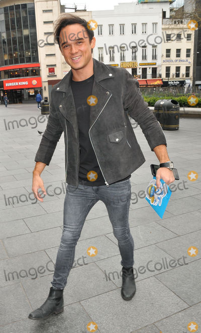 "Gareth Gates, 112, The Smurfs Photo - London, UK.  Gareth Gates  at the ""Smurfs: The Lost Village"" gala film screening, Cineworld Leicester Square.  20th March 2017.