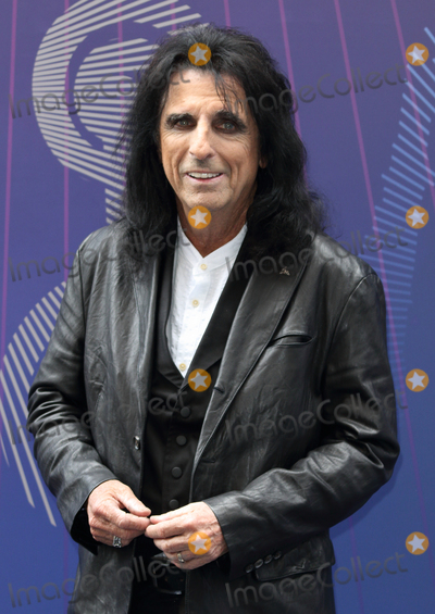 Alice Cooper Photo - London, UK. Alice Cooper  at the 
