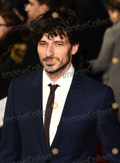 Andres Velencoso Photo - London, UK. Andres Velencoso at The Time Of Their Lives Premiere held at Curzon Mayfair, Mayfair, London on Wednesday 8 March 2017 
