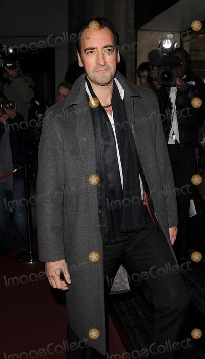 Alistair McGowan, Laurence Olivier Photo - London UK .Alistair McGowan  at the Laurence Olivier Awards held at the Grosvenor House Hotel, Park Lane, London .  9th March 2008. Can Nguyen/Landmark Media.