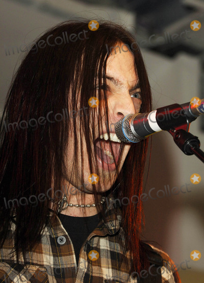 Photos And Pictures London Uk Welsh Metallers Bullet For My