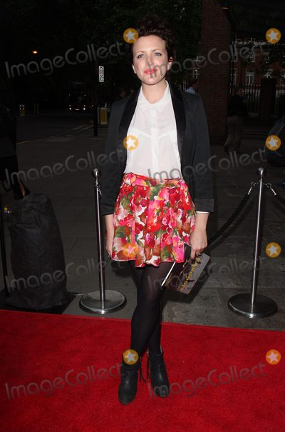 Annie Mac Photo - London. UK . Annie Mac  at the Press Night for Northern Ballet's  Cleopatra  at Sadlers Wells, London. 17th May 2011.