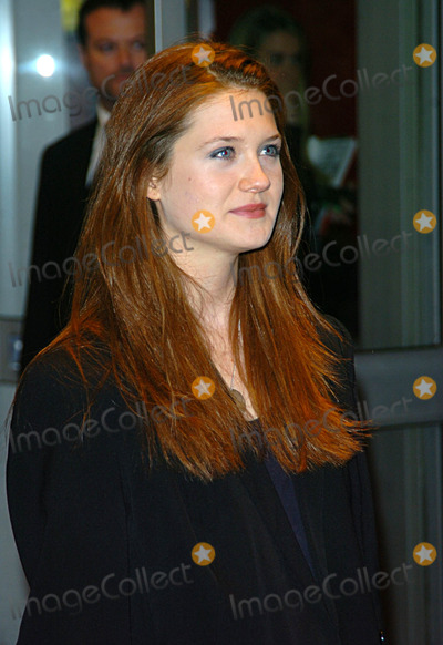 Bonnie Wright Photo - London. UK. Bonnie Wright at the '17 Again' Premiere, at  Odeon West End. 26th March 2009. Andy Lomax/Landmark Media