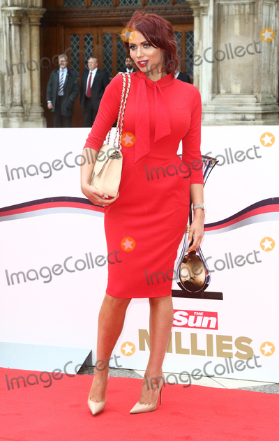 Amy Childs Photo - London.UK. Amy Childs at 