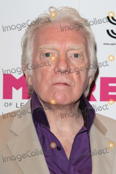 Alan Ford, Leicester Square Photo - London.UK.  Alan Ford at the Film4 Frightfest World Premiere for Cockneys vs Zombies  at the Empire, Leicester Square, London . 23rd  August 2012. .  Keith Mayhew/Landmark Media.