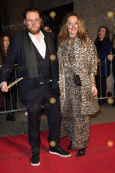 Alice Temperley Photo - London. UK.  Alice Temperley and husband Lars Von Benningsen at The World's First Fabulous Fund Fair Charity event hosted by The Naked Heart Foundation at The Roundhouse, as a part of London Fashion Week A/W15.  London, England, UK on Tuesday 24th February 2015 Ref: LMK370-50556-250215Justin Ng/Landmark MediaWWW.LMKMEDIA.COM