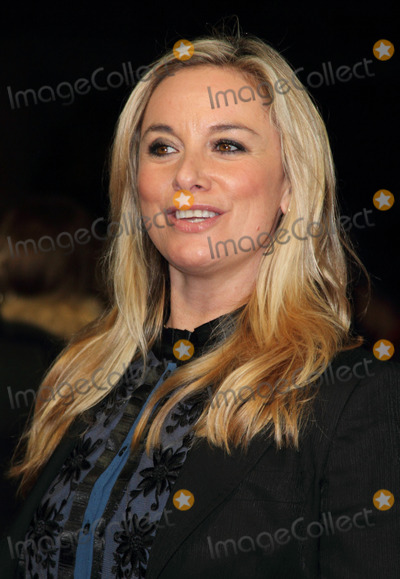 Tamzin Outhwaite, Leicester Square Photo - London, UK. Tamzin Outhwaite at the BFI London Film Festival Closing Gala 'Great Expectations' at the Odeon Leicester Square. 21st October 2012.