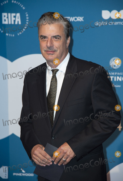 Chris Noth, Gary Mitchell Photo - London, UK. Chris Noth  at  the 21st British Independent Film Awards at Old Billingsgate on December 02, 2018 in London, England.