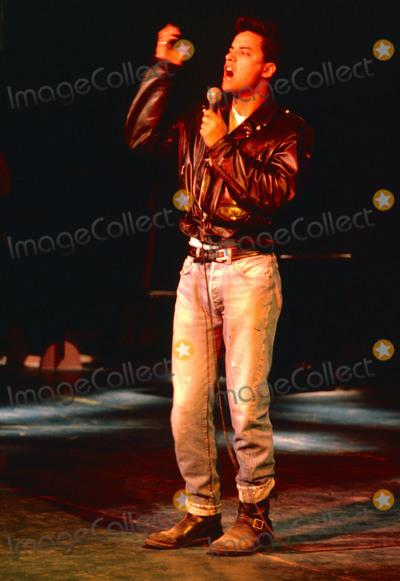 Nick Kamen Photo - London, UK. LIBRARY. Nick Kamen in late 1980s. Kamen died 5th May 2021 aged 59. Ref:LMK11-SLIB060521-001.  PIP-Landmark MediaWWW.LMKMEDIA.COM.