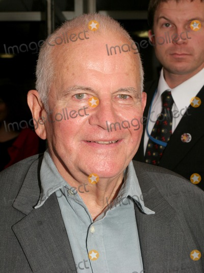 Ian Holm, Leicester Square Photo - London, UK. Ian Holm (Voice of Skinner) at the UK Premiere of his film 'Ratatouille' held at the Odeon West End, Leicester Square. 30th September 2007.Flashburst/Landmark Media