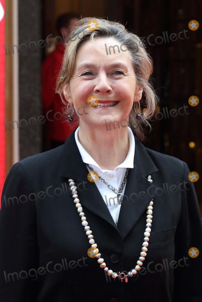 Amanda Burton, Prince Photo - London, UK.Amanda Burton at The Prince's Trust and Samsung Celebrate Success Awards 2016 at the London Palladium, London on March 7th 2016Ref: LMK73-60068-080316Keith Mayhew/Landmark Media. WWW.LMKMEDIA.COM.