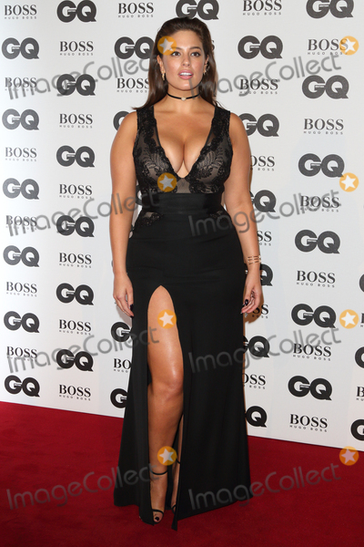 Ashley Graham Photo - London.UK.  Ashley Graham  at the 