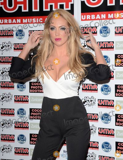 Aisleyne Horgan Wallace, Aisleyne Horgan-Wallace Photo - London. UK.  Aisleyne Horgan Wallace at the Urban Music Awards at Porchester Hall, Porchester Road, Bayswater, London. 15th November 2014.