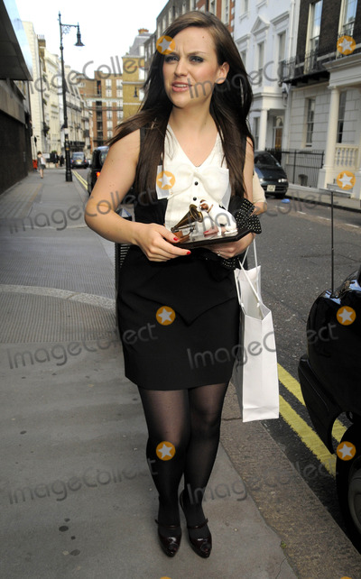 Amy Mcdonald Photo - London, UK. Amy McDonald arriving at the O2 Silver Clef Awards held at the Park Lane Hilton Hotel in London, England. 