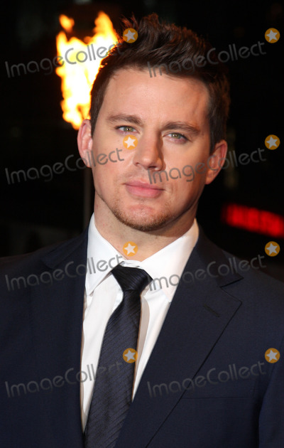 Channing Tatum, Eagles, The Eagles, Leicester Square Photo - London, UK. Channing Tatum  at the  UK Premiere of  The Eagle at the Empire, Leicester Square, London. 9th  March 2011.  Keith Mayhew/Landmark Media.