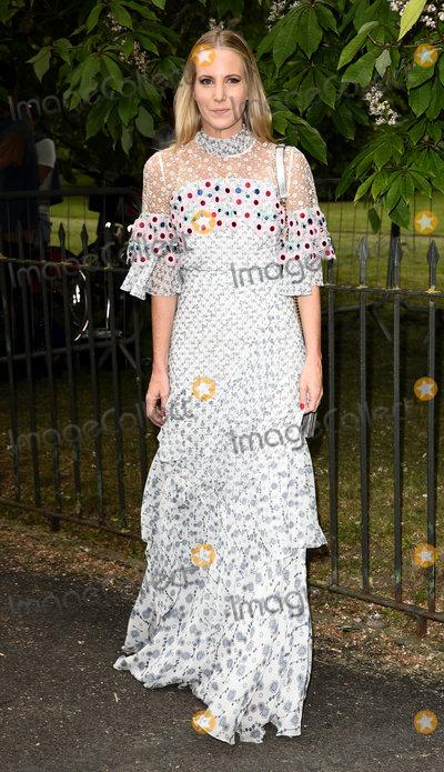 Alice Naylor-Leyland, Alice Naylor Photo - London, UK .  Alice Naylor-Leyland  at The Serpentine Gallery Summer Party at Kensington Gardens London. 6th July 2016 Ref: LMK392-60819-070716Vivienne Vincent/Landmark Media. WWW.LMKMEDIA.COM.
