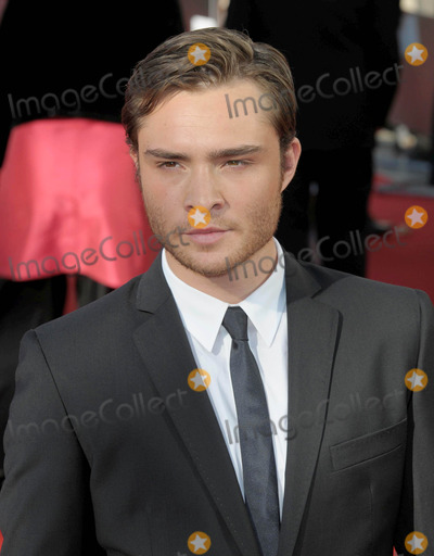 Ed Westwick Photo - London, UK.Ed Westwick at the BAFTA Television Awards held at the Royal Festival Hall in London. 26th April 2009.