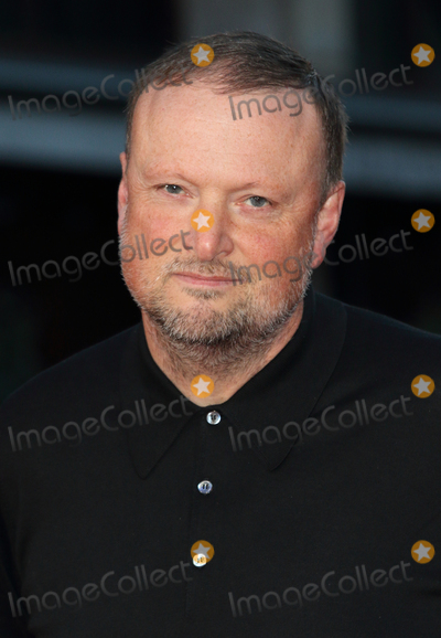 """Andy Clarke, Leicester Square Photo - London.UK.  Andy Clarke at the London Film Festival 2016 Closing Gala screening of """"Free Fire"""" at the Odeon Leicester Square Londo. 16th October 2016. Ref:LMK73-62601-171016. Keith Mayhew/Landmark Media. WWW.LMKMEDIA.COM"""