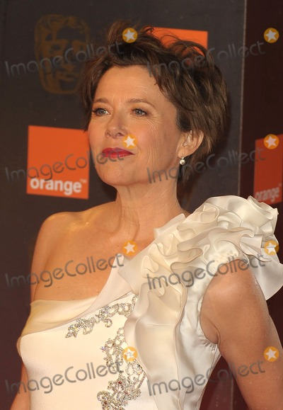 Annette Bening, Covent Garden Photo - London, UK. Annette Bening at the Orange British Academy Film Awards held at the Royal Opera House in Covent Garden. 13 February 2011.