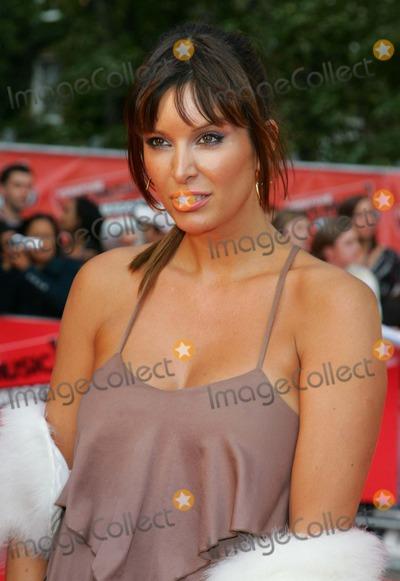 Catalina Guirado Photo - London.UK. Catalina Guirado  at the Vodafone Live Music Awards at Brompton Hall, London. 19th September 2007. Keith Mayhew/Landmark Media.