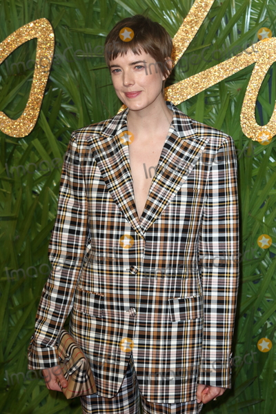Agyness Deyn, Albert Hall Photo - London, UK. Agyness Deyn at The Fashion Awards 2017 at the Royal Albert Hall, Kensington Gore, London on Monday 4 December 2017