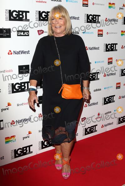 Linda Robson, Covent Garden Photo - London.UK. Linda Robson   at the The British LBGT Awards at the Grand Connaught Rooms, Covent Garden, London. 12th May 2017.Ref:LMK73-S235-130417Keith Mayhew/Landmark MediaWWW.LMKMEDIA.COM