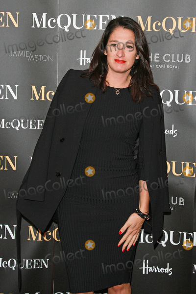 Amy Molyneaux, Queen Photo - London, UK. Amy Molyneaux at McQueen at the  Press Night, Theatre Royal Haymarket. 27th August 2015. Ref: LMK394-58176-290815Brett Cove/Landmark Media  WWW.LMKMEDIA.COM