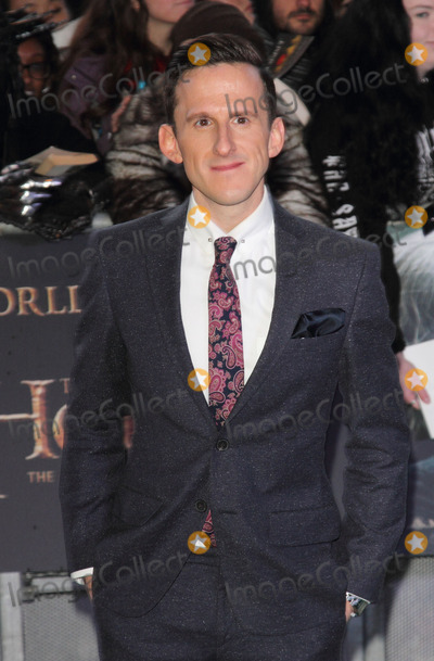 Adam Brown Photo - London, UK. Adam Brown at World Premiere of 'The Hobbit: The Battle of the Five Armies' at Odeon Leicester Square, London on December 1st 2014