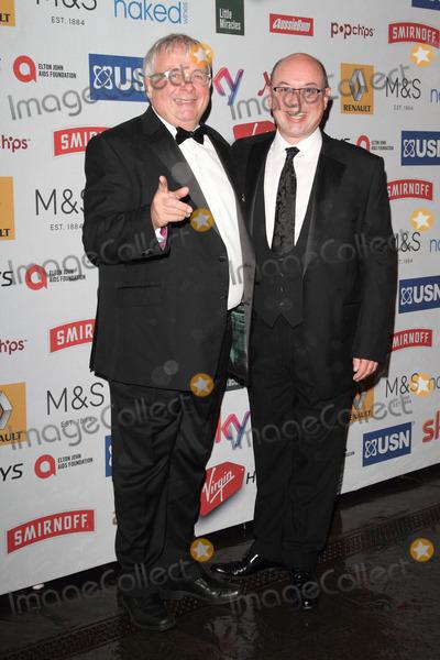 Christopher Biggins Photo - London, UK. Christopher Biggins and partner Neil at Attitude Magazine Awards 2014  held at Banqueting House, Whitehall, London on October 13th 2014.Ref: LMK73-49812-141014Keith Mayhew/Landmark Media. WWW.LMKMEDIA.COM.
