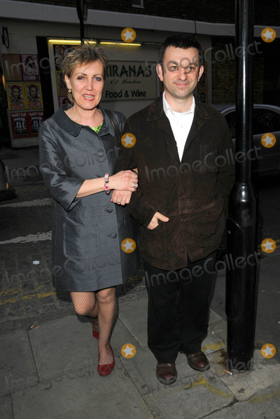Aggie Mackenzie, Covent Garden Photo - London, UK. Aggie MacKenzie at the launch party for London Restaurant Week held at The Hospital in Covent Garden. 31 March 2008   Can Nguyen/Landmark Media