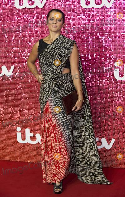 Amrita Acharia, Gary Mitchell Photo - London, UK. Amrita Acharia at  the ITV Gala held at the London Palladium on November 9, 2017 in London, EnglandRef: LMK386-J1110-101117Gary Mitchell/Landmark MediaWWW.LMKMEDIA.COM