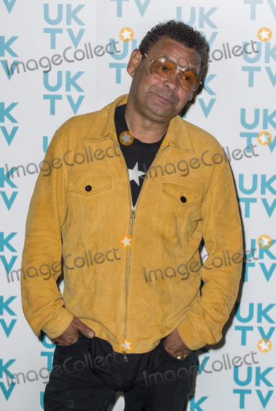 Photos and pictures london uk craig charles at the Where does craig charles live