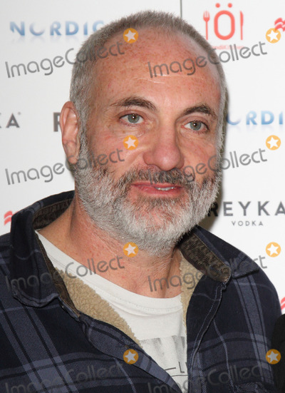 Kim Bodnia Photo - London. UK. Kim Bodnia  (The Bridge)  at the  Nordicana 2014 at Old Truman Brewery, London. The event is a weekend celebration of television and film created  by the Scandinavian nations of Norway, Denmark, Sweden and Iceland - also known as Nordic Noir. 1st February 2014.  Ref:LMK73-40545-020214. 