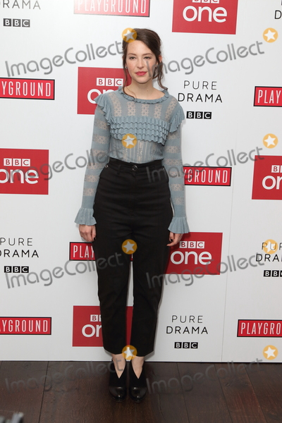 Annes Elwy Photo - London, UK. Annes Elwy at Little Women - TV premiere at the Soho Hotel, London on December 11th 2017Ref: LMK73-J1288-121217Keith Mayhew/Landmark MediaWWW.LMKMEDIA.COM