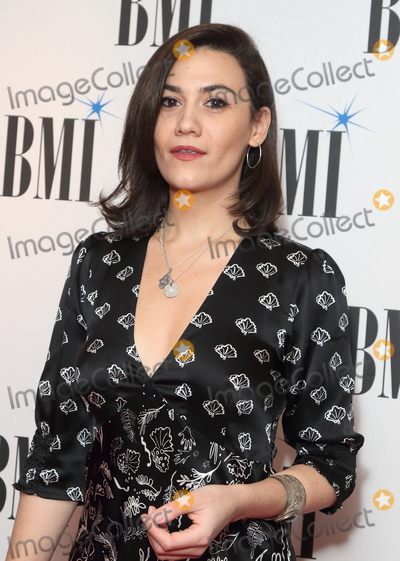 Nadine Shah Photo - London, UK. Nadine Shah at BMI London Awards at The Dorchester, Park Lane, London on Monday 1st October 2018