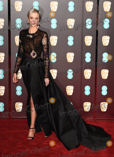 Andrea Risborough, Albert Hall Photo - London, UK. Andrea Risborough at The EE British Academy Film Awards held at The Royal Albert Hall on Sunday 18 February 2018 Ref: LMK392 -J1596-190218Vivienne Vincent/Landmark Media. WWW.LMKMEDIA.COM.