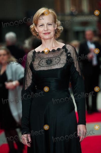 Anastashia Hille, Covent Garden Photo - London, UK. Anastashia Hille at the Olivier Awards at The Royal Opera House, Covent, Garden. 28t April 2013.Justin Ng/Landmark Media.