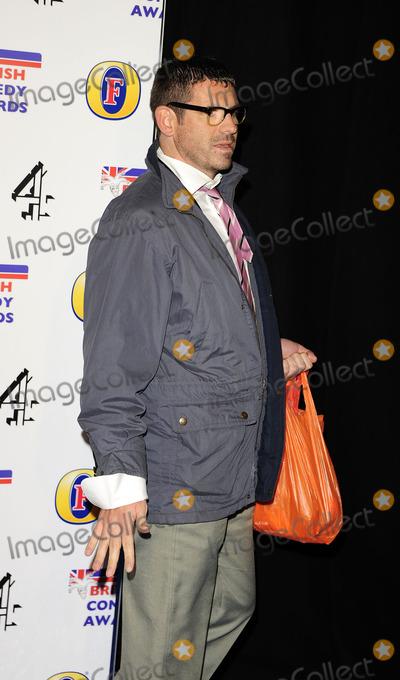 Angelos Epithemiou Photo - London. UK. Angelos Epithemiou    at the British Comedy Awards at Fountain Studios, Wembley. London.  16th December 2011. SYD/Landmark Media.