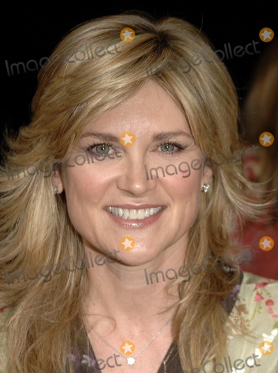 Anthea Turner Photo - London. UK. Anthea Turner attend launch of supermarket's bargain fashion line at debut catwalk show in central London. 24th April 2007.  Ali Kadinsky/Landmark Media.