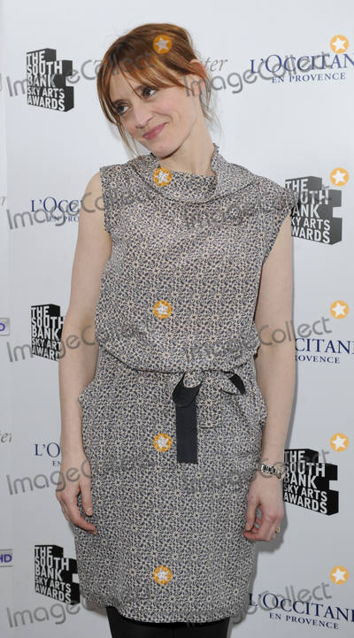 Anne-Marie Duff, Anne Marie, Anne Marie Duff, Ann Marie, Gary Mitchell, Teairra Marí Photo - London, UK. Anne-Marie Duff at The South Bank Sky Arts Awards 2013, held at the Dorchester Hotel, Park Lane. 12th March 2013.