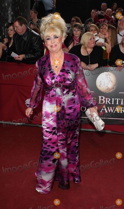 Barbara Windsor Photo - London, UK. Barbara Windsor at the 2009 British Soap Awards, held at the BBC Television Centre in London. 9th May 2009.Keith Mayhew/Landmark Media