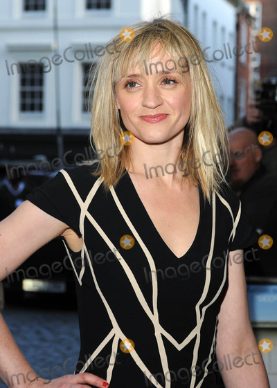 Anne-Marie Duff, Anne Marie, Anne Marie Duff, Ann Marie Photo - London. UK. Anne-Marie Duff at the Gala Premiere of `Is Anybody There?' held at the Curzon Mayfair, Central London. 29 April 2009.