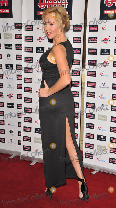 Aisleyne Horgan-Wallace, Aisleyne Horgan Wallace Photo - London.UK. Aisleyne Horgan-Wallace at the Urban Music Awards 2016, Porchester Hall, Porchester Road, London. 26th November 2016.