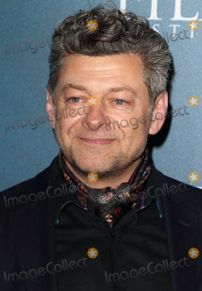 Andy Serkis Photo - London, UK. Andy Serkis  at Newport Beach Film Festival - annual honours at Rosewood London, Holborn, London on Thursday 15 February 2018.