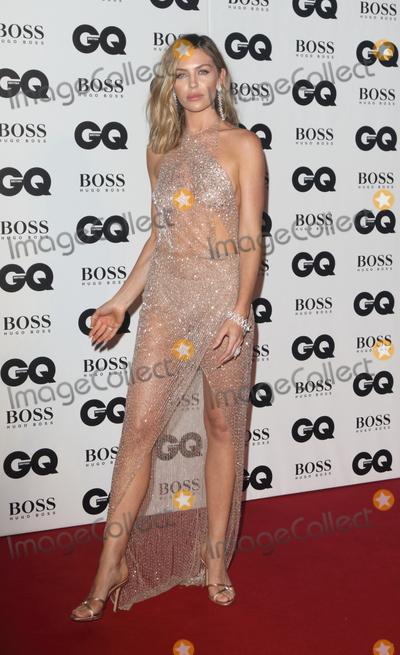 Abbey Clancy Photo - Los Angeles.CA.USA.  Abbey Clancy    at the GQ Men of the Year Awards 2018 at Tate Modern, Bankside, London. 5th September 2018.Ref:LMK73-S1710-060918Keith Mayhew/Landmark MediaWWW.LMKMEDIA.COM
