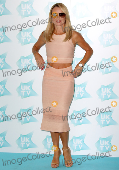 Photos And Pictures London Uk Amanda Holden At Uktv