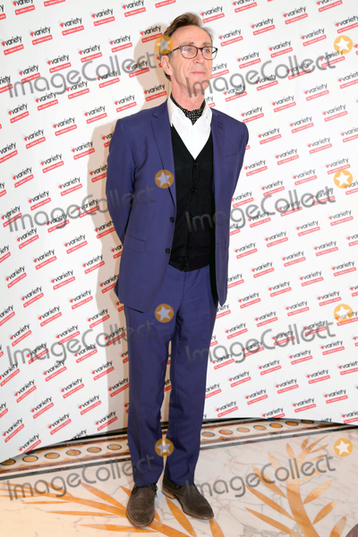 Joe McGann, Joe Corré Photo - London, UK .  070116.