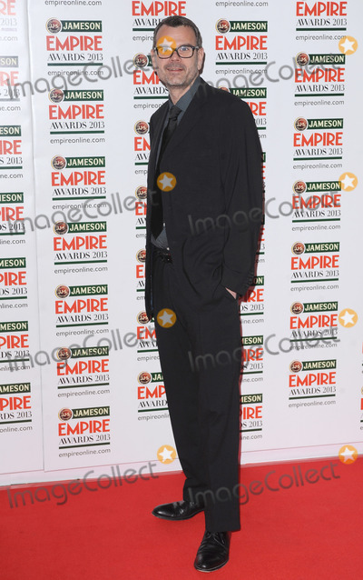 Asle Vatn Photo - London. UK.   Asle Vatn   at the Jameson Empire Film Awards. Grosvenor House. London. 24th March 2013. Landmark Media