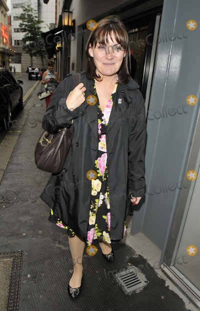 Lorraine Kelly Photo - London, UK. Lorraine Kelly attending Jake Arnott's new book, The House of Rumour,  launch party, The Ivy Club, West Street, Covent Garden, London, England. 9th July 2012.