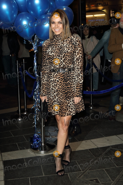 Adele Silva, Adele Photo - London, UK. Adele Silva at Company - opening VIP night at the Gielgud Theatre, Shaftesbury Avenue, London on Wednesday 17 October 2018.